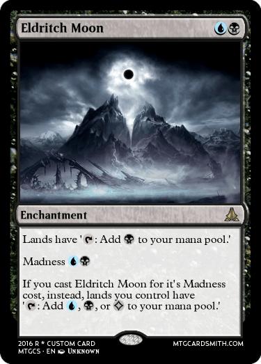 Eldritch Moon By Nicholas Bolas Mtg Cardsmith