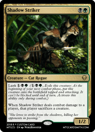Shadow Striker