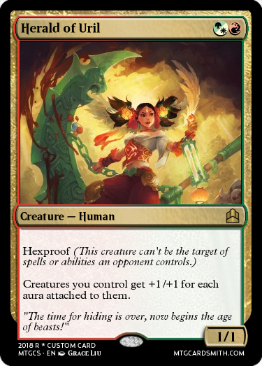 Herald of Uril