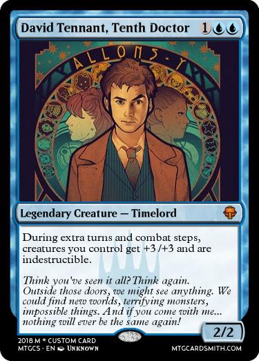 David Tennant, Tenth Doctor