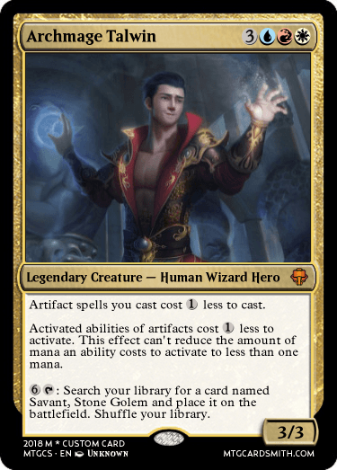 Archmage Talwin