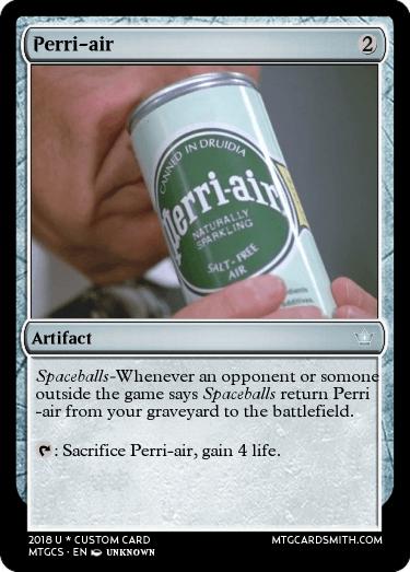 Perri Air By Npratton Mtg Cardsmith