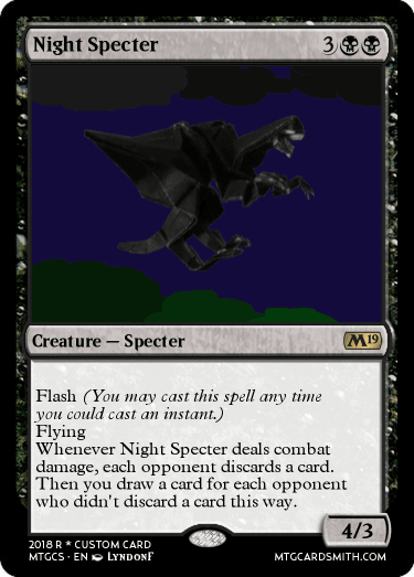 Night Specter