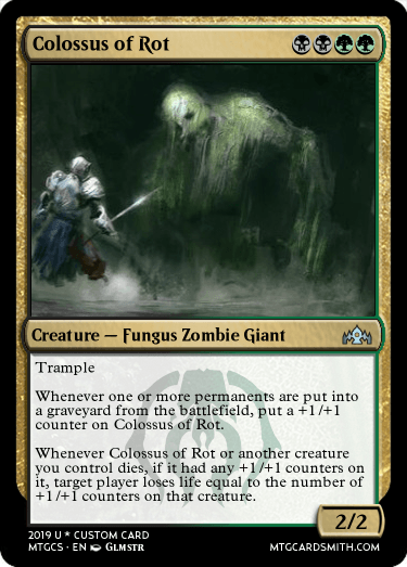 Colossus of Rot