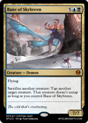 Bane of Skybreen