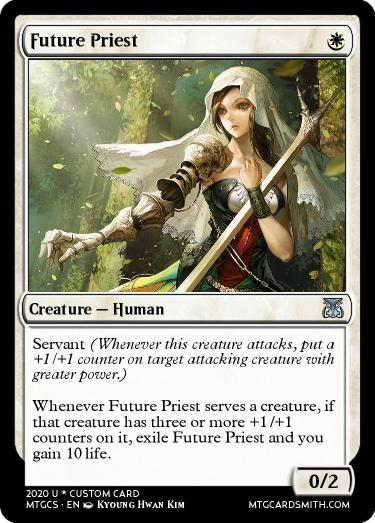 Future Priest