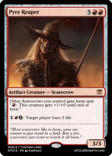 Pyre Reaper