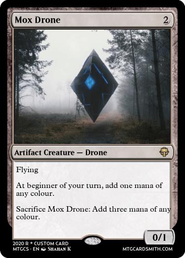 Mox Drone