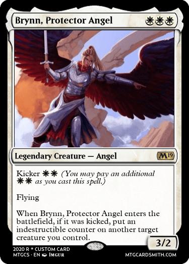 Brynn Protector Angel