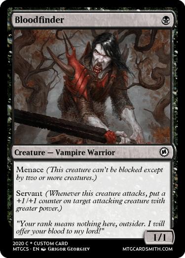 Bloodfinder