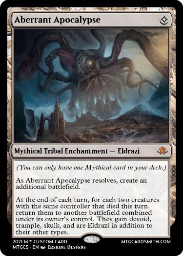 Aberrant Apocalypse