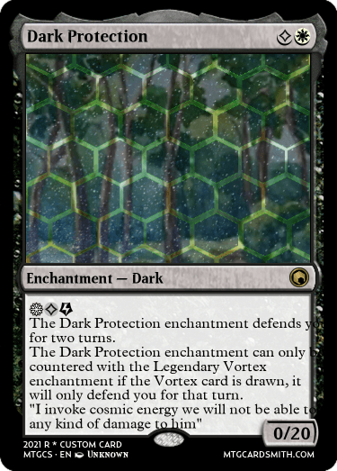 Dark Protection