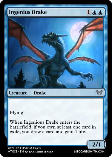Ingenius Drake