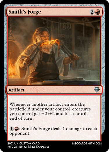 Smiths Forge