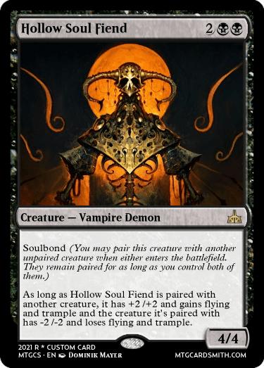 Hollow Soul Fiend