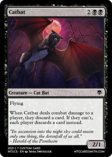 Catbat
