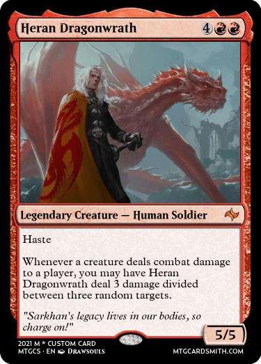Heran Dragonwrath