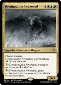 Image result for legendary creatures