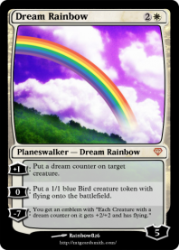 Dream Rainbow