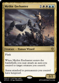Mythic Enchanter