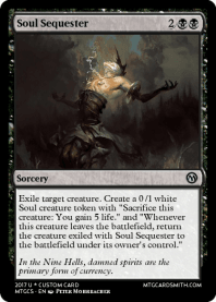 Soul Sequester