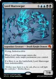 Lord Marrowgar