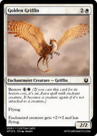 Golden Griffin