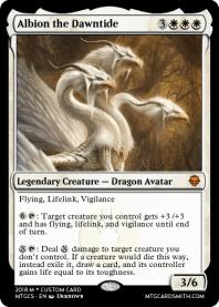 MTG Cardsmith: A Magic: The Gathering Custom Card Maker