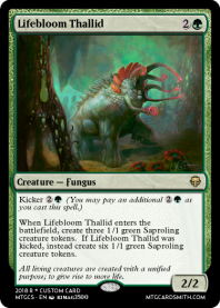 Lifebloom Thallid