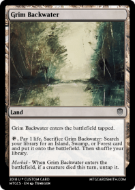 Grim Backwater