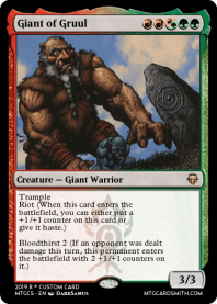 Giant of Gruul