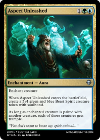 Aspect Unleashed