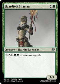 Custom Magic Card Search Results - Page 701 | MTG Cardsmith