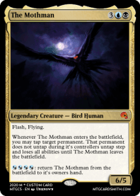 The Mothman