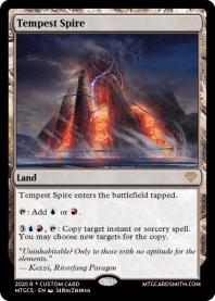 Tempest Spire