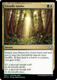 Friendly Glades