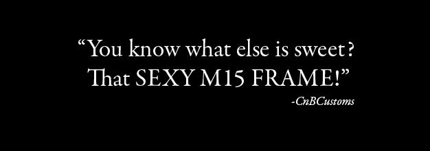M15 Set Symbol